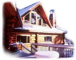 Tyax Mountain Lodge