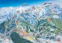 Skigebiet Telluride
