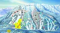 Skigebiet Mount+Norquay+Banff