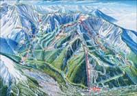 Skigebiet Taos