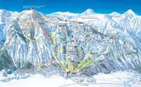 Skigebiet Jackson+Hole