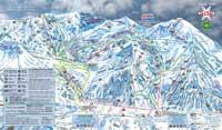 Skigebiet Alta
