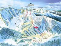 , Ski City Super Pass, USA