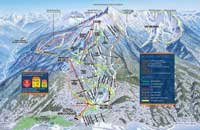 Skigebiet Revelstoke+Mountain+Resort