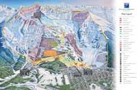 Skigebiet Alyeska