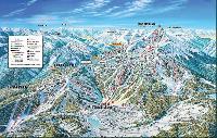 Skigebiet Big+Sky
