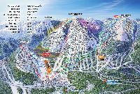 Skigebiet Red+Mountain