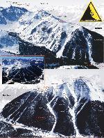 Skigebiet Silverton