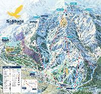 Skigebiet Solitude