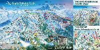 Skigebiet Grand+Targhee