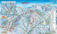 , Ski City Super Pass, USA
