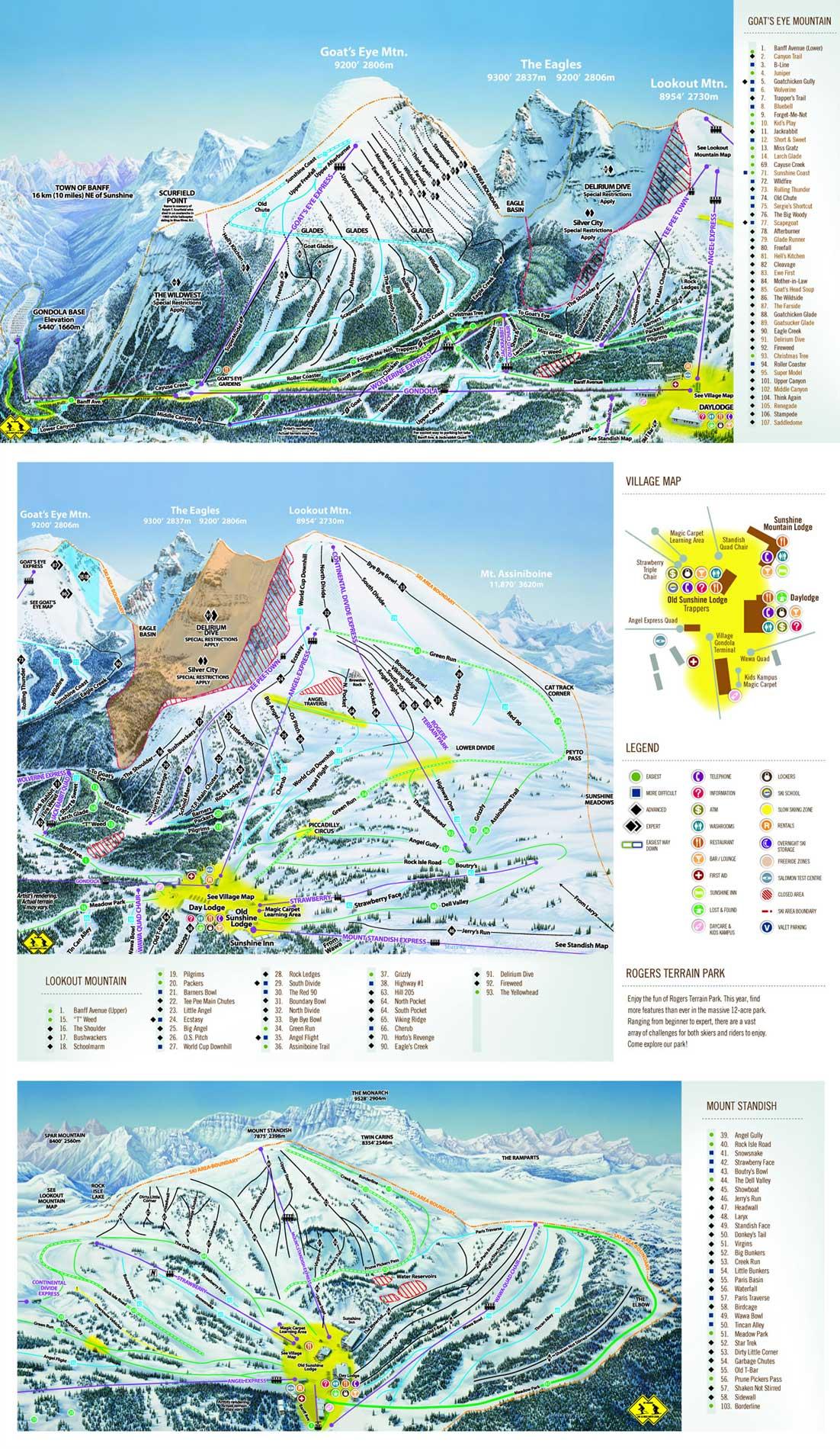 G U00fcnstige Ski