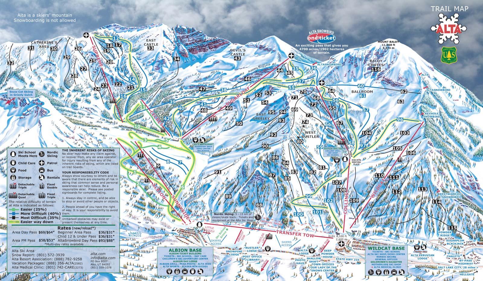 Ski USA